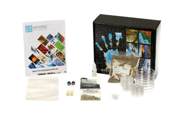 1-141_Space Farm Mini Hydroponics Kit