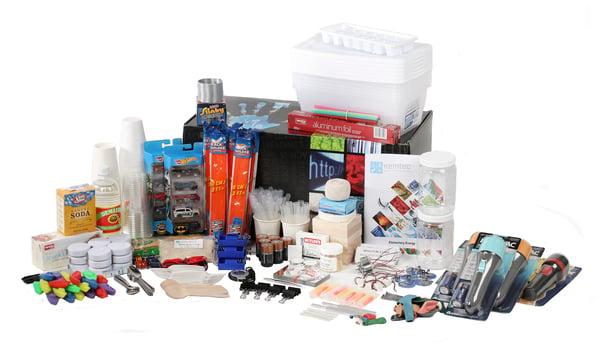 1-190_Elementary Energy Kit