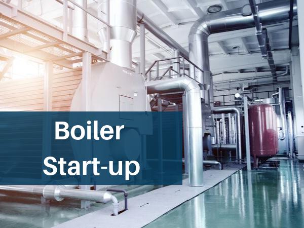 Boiler Fall Start-up