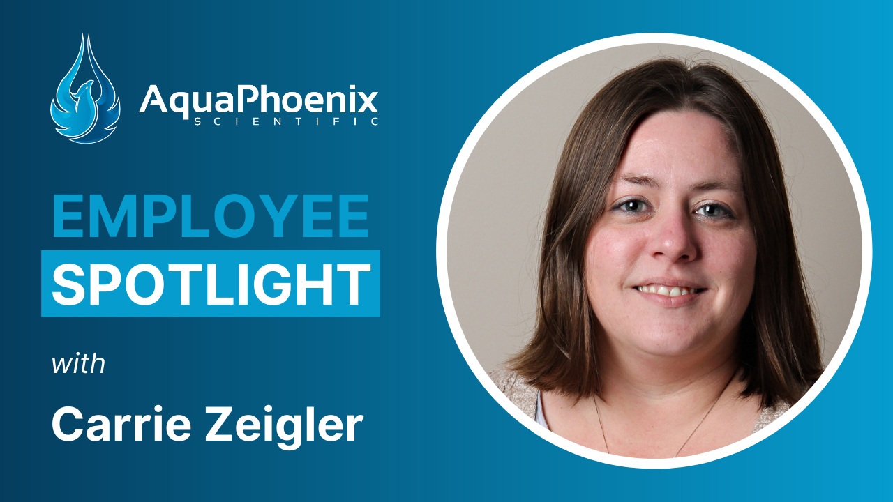 Employee Spotlight: Carrie Zeigler